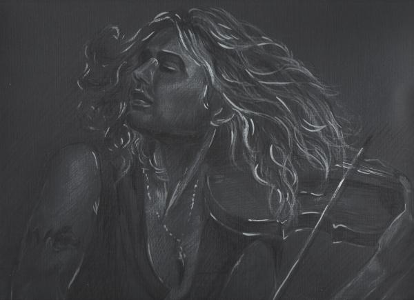 David Garrett by Reniarry